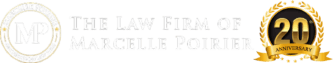 The Law Firm of Marcelle Poirier Logo